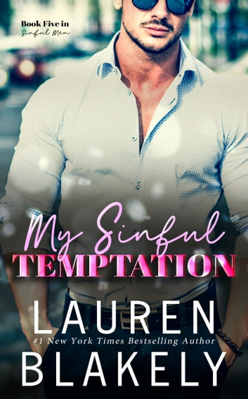 My Sinful Temptation ebook by Lauren Blakely