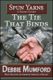 The Tie That Binds ebook by Debbie Mumford