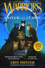 Warriors: Enter the Clans ebook by Erin Hunter