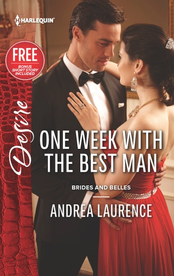 One Week with the Best Man - An Anthology ebook by Andrea Laurence,Janice Maynard