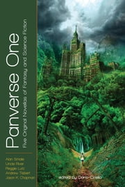 Panverse One ebook by Dario Ciriello