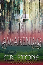 Awakening ebook by C.B. Stone