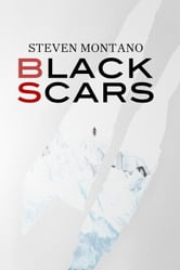 Black Scars (Blood Skies, Book 2) ebook by Steven Montano