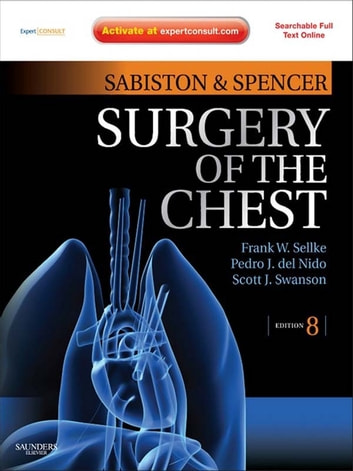 Sabiston and spencers surgery of the chest e book ebook von frank sabiston and spencers surgery of the chest e book ebook by frank sellke md fandeluxe Image collections