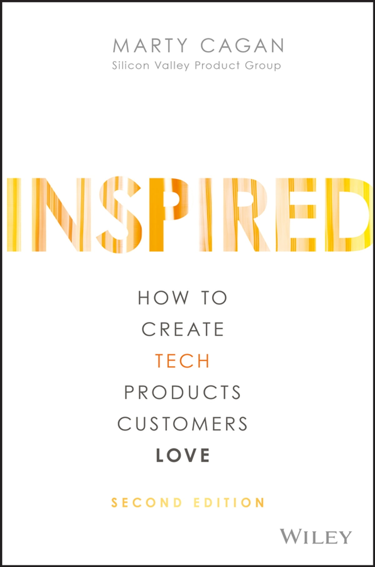 INSPIRED ebook by Marty Cagan - Rakuten Kobo