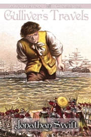 Gulliver's Travels (Middleton Classics) ebook by Jonathan Swift