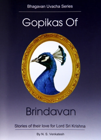 Gopikas Of Brindavan ebook by N. S. Venkatesh