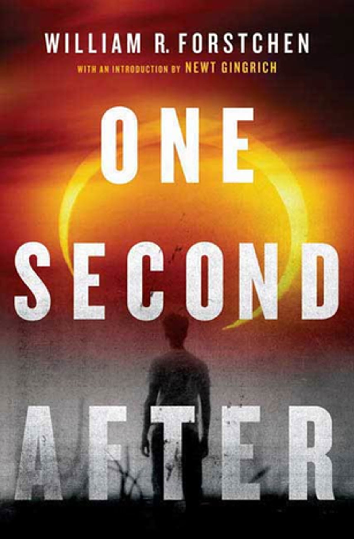 One Second After Ebook By William R Forstchen