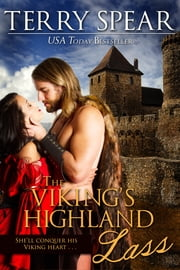 The Viking's Highland Lass ebook by Terry Spear