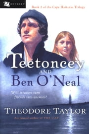 Teetoncey and Ben O'Neal ebook by Theodore Taylor