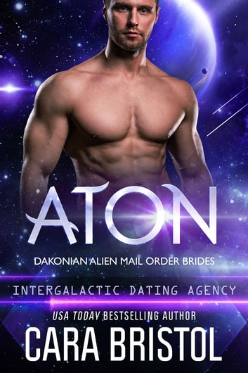 Aton ebook by Cara Bristol