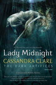 Lady Midnight ebook by Kobo.Web.Store.Products.Fields.ContributorFieldViewModel