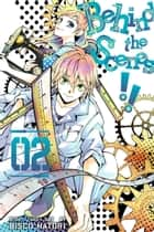Behind the Scenes!!, Vol. 2 ebook by Bisco Hatori