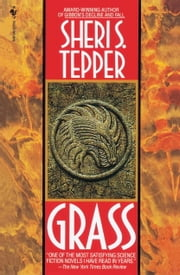 Grass ebook by Sheri S. Tepper