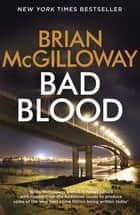 Bad Blood ebook by Brian McGilloway
