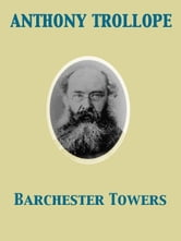 Barchester Towers ebook by Anthony Trollope