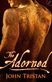 The Adorned ebook by John Tristan