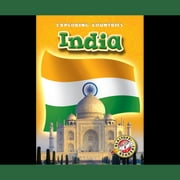 India audiobook by Jim Bartell