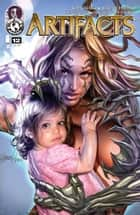 Artifacts #12 ebook by Ron Marz, Jeremy Haun, Sunny Gho, Troy Peteri, Filip Sablik, Stjepan Sejic