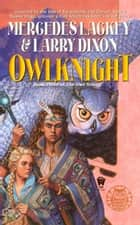 Owlknight ebook by Mercedes Lackey,Larry Dixon
