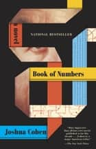 Book of Numbers ebook by Joshua Cohen