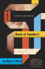 Book of Numbers - A Novel ebook by Joshua Cohen