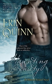 Haunting Beauty ebook by Erin Quinn
