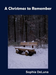 A Christmas to Remember ebook by Sophia DeLuna