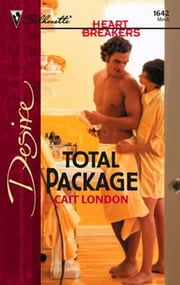 Total Package ebook by Cait London