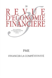 PME : Financer la compétitivité ebook by Kobo.Web.Store.Products.Fields.ContributorFieldViewModel