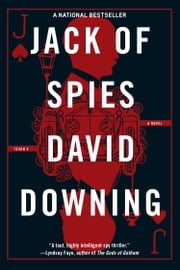 Jack of Spies ebook by David Downing