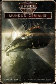 Mundus Cerialis ebook by Sharon Bidwell,Andy Frankham-Allen