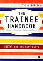 The Trainee Handbook ebook by Professor Robert Bor,Professor Mary Watts