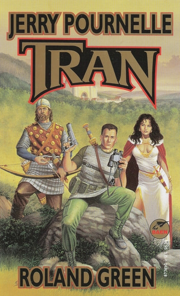 Tran ebook by Jerry Pournelle,Roland Green