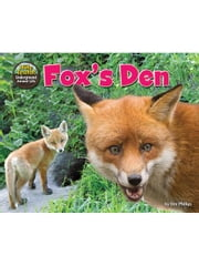 Fox's Den ebook by Phillips, Dee