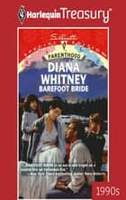 Barefoot Bride ebook by Diana Whitney