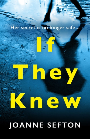 If They Knew ebook by Joanne Sefton