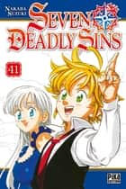 Seven Deadly Sins T41 ebook by Nakaba Suzuki