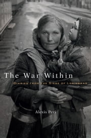 The War Within ebook by Alexis Peri