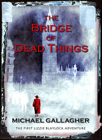 The Bridge of Dead Things ebook by Michael Gallagher