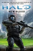 Halo: New Blood ebook by