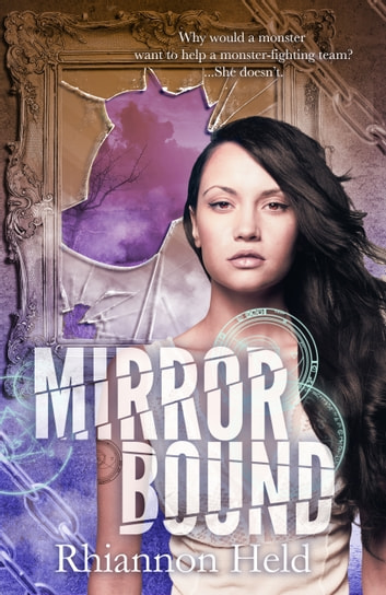 Mirror Bound ebook by Rhiannon Held