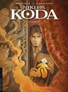 Niklos Koda - Tome 14 - Le spiborg ebook by Jean Dufaux, Olivier Grenson