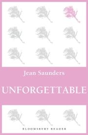 Unforgettable ebook by Jean Saunders