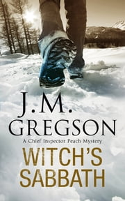 The Witch's Sabbath ebook by J.M. Gregson