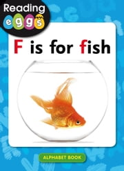 F is for fish ebook by Katy Pike, Amanda Santamaria