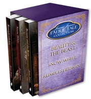 Faerie Tale Collection Box Set #2: Beauty & the Beast, Snow White, Rumplestiltskin ebook by Jenni James