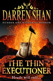 The Thin Executioner ebook by Darren Shan