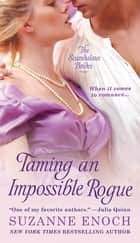 Taming an Impossible Rogue ebook by
