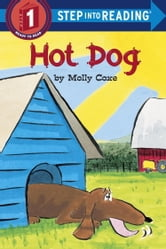 Hot Dog ebook by Molly Coxe